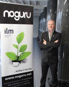 No Guru MD John Drysdale 2017